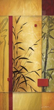 Garden Dance II by Don Li-Leger