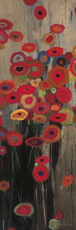 Garden Parade I by Don Li-Leger