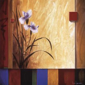 Meditation by Don Li-Leger