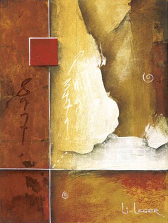 Pompeii Patterns by Don Li-Leger
