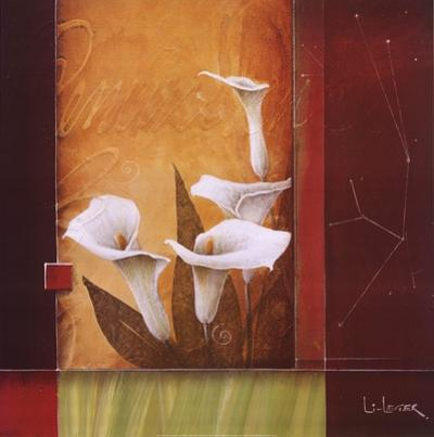 Reminiscence by Don Li-Leger