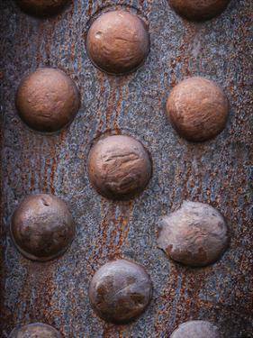 Rivets by Don Paulson