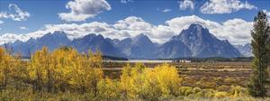 Teton National Park I by Don Paulson