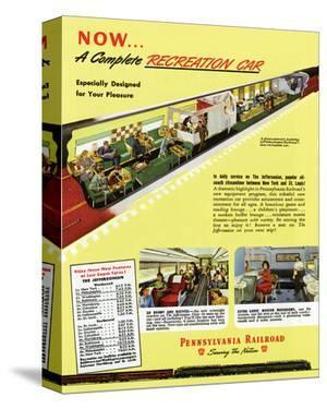 Schwartz - A Complete Recreation Car by Don Schwartz