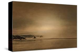 Schwartz - Gentle Coastal Sunrise by Don Schwartz