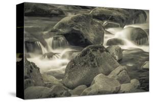 Schwartz - through the Boulders by Don Schwartz