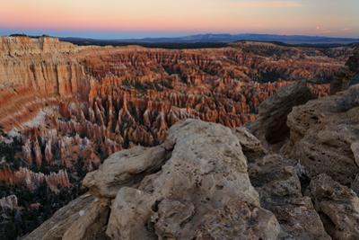 Dawn at Bryce Point by Don Smith