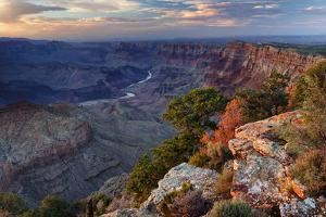 Desert View by Don Smith