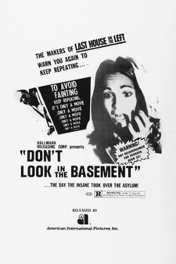 Don't Look in the Basement, 1973