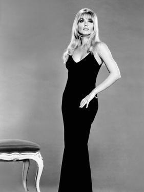 Don't Make Waves, Sharon Tate, 1967