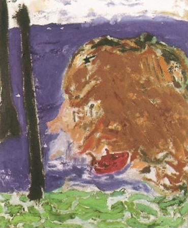 Tiger Boat, 1987