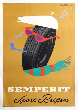 Semperit, Sport Reifen
