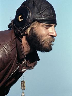 Donald Sutherland, Kellys Heroes, 1970