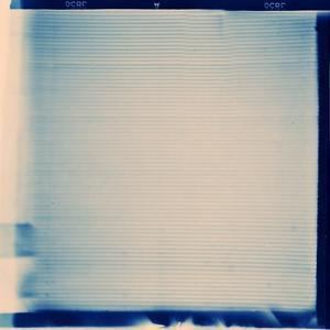 Medium Format Film Frame by donatas1205