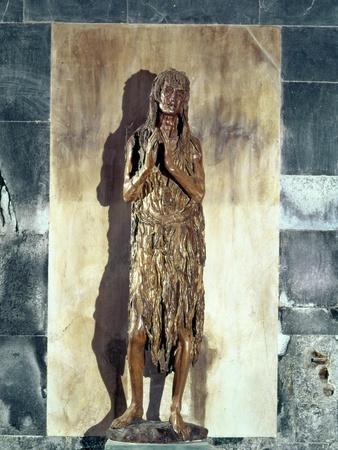 Mary Magdalene, c.1455
