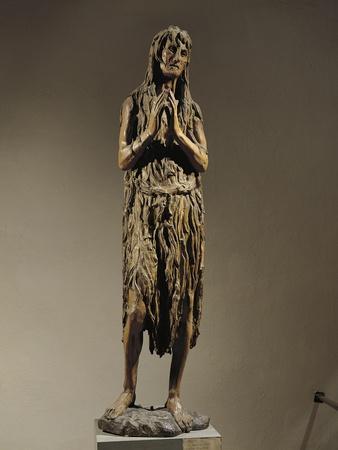 Penitent Magdalene, 1453-1455