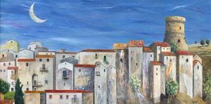 Villaggio silenzioso by Donato Larotonda