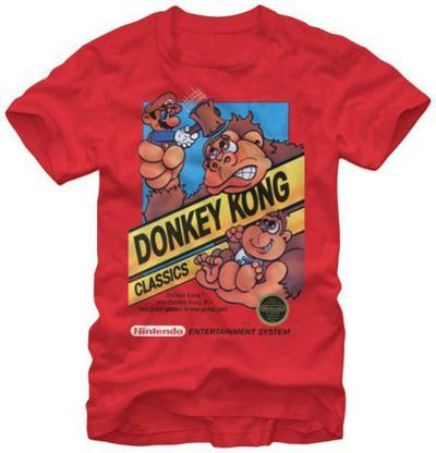 Donkey Kong- DK Classics