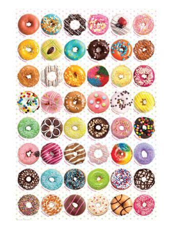 Donuts (Tops) SweetCollection