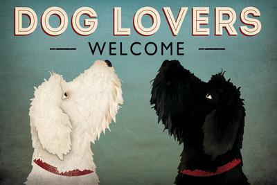 https://imgc.allpostersimages.com/img/posters/doodle-dog-lovers-welcome_u-L-Q1B35DM0.jpg?p=0