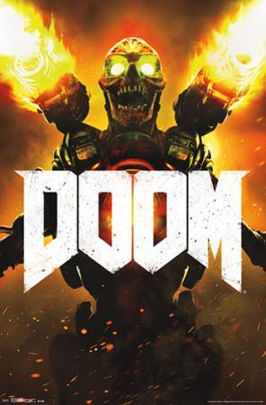 Doom- Revenant