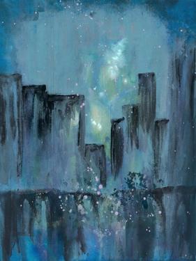 City Nights 1 by Doris Charest