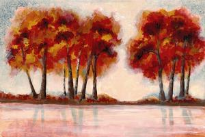 Fall Foliage 2 by Doris Charest