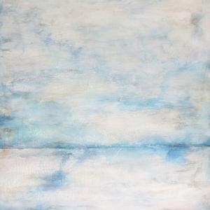 Whiteout 1 by Doris Charest