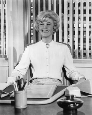 Doris Day - Lover Come Back
