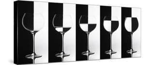 Black & White by Doris Reindl