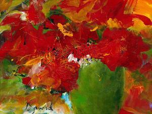 Amazona by Doris Savard