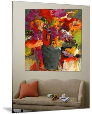 Colors of Wind by Doris Savard