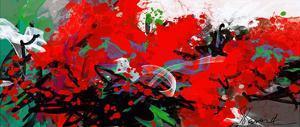 Orangy by Doris Savard