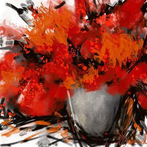 Tangerino by Doris Savard