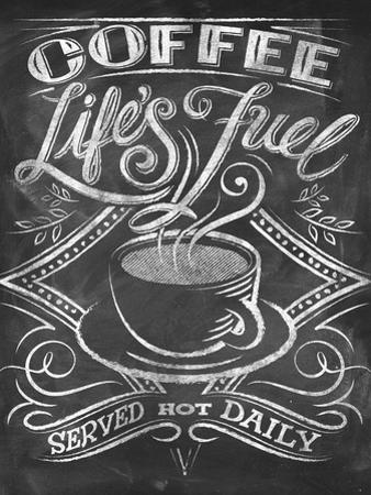 Wise Coffee 3 by Dorothea Taylor