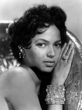 Dorothy Dandridge, circa 1959