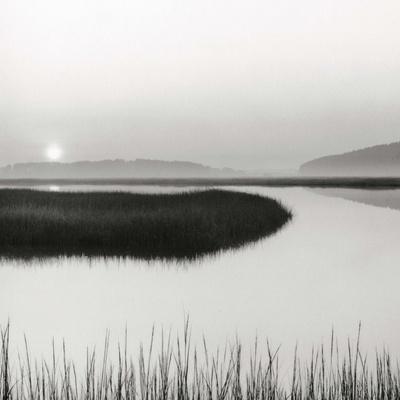 Stillness at Dawn
