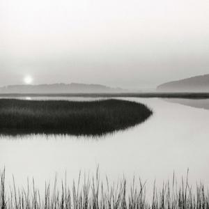 Stillness at Dawn by Dorothy Kerper Monnelly