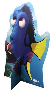 Dory - Double-Sided - Finding Dory