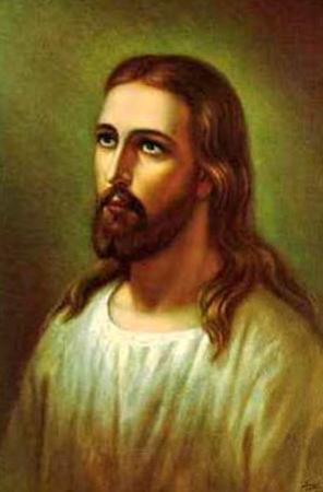 Jesus Christus by Dosso Dossi