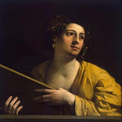 Sibyl, C1524 by Dosso Dossi