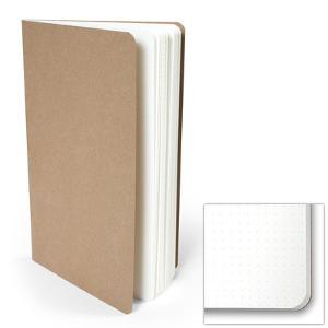 Dot Grid Notebook Insert