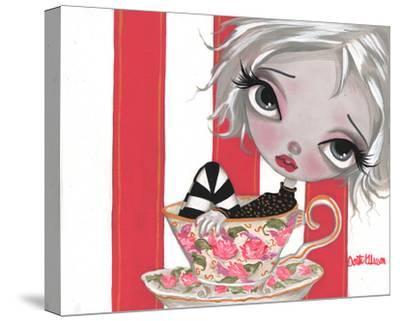 A Little Cup Of Tea by Dottie Gleason
