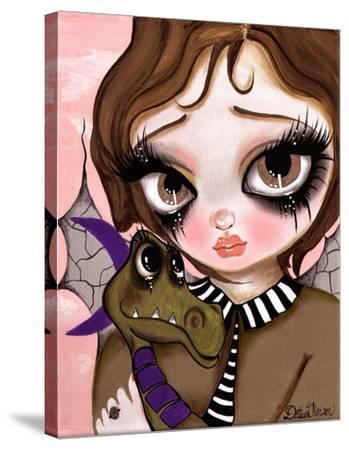 Fairies & Dragons No. 1 by Dottie Gleason