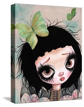 Gothic Fairy No.1 by Dottie Gleason