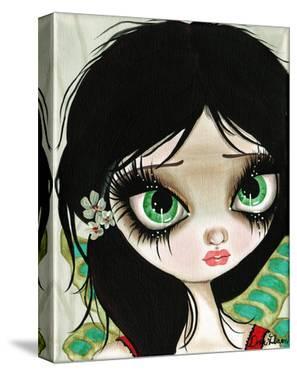 Gothic Fairy No.3 by Dottie Gleason