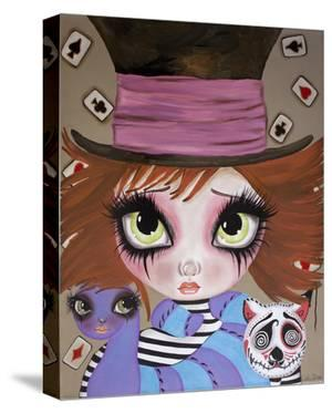 I Have Gone Mad by Dottie Gleason