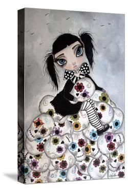 Little Claire by Dottie Gleason