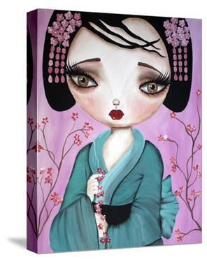 Little Geisha by Dottie Gleason
