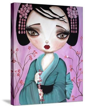 Little Geisha by Dottie Gleason